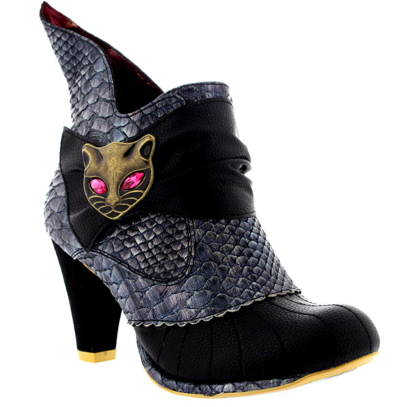 Irregular Choice Miaow