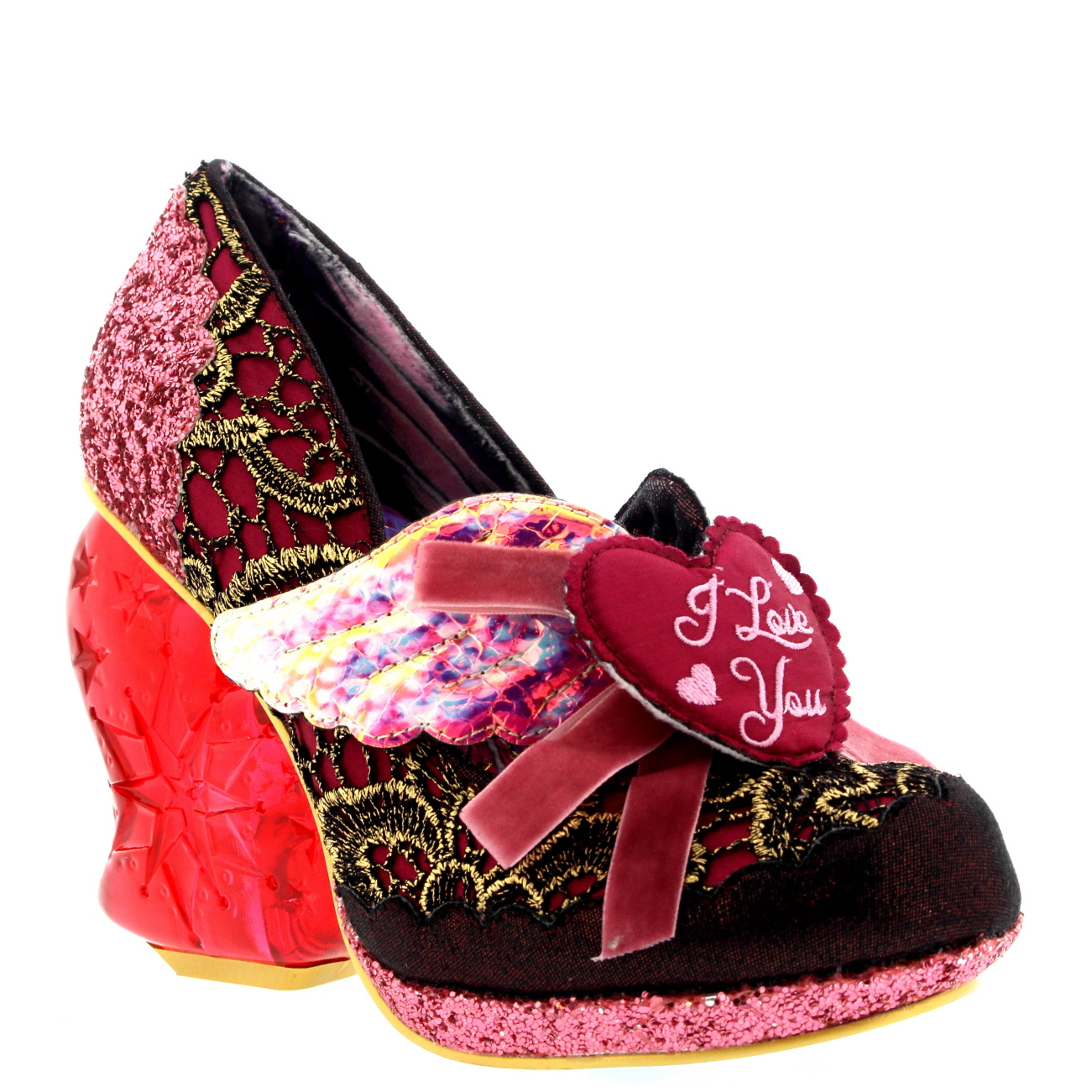 Irregular Choice True Love