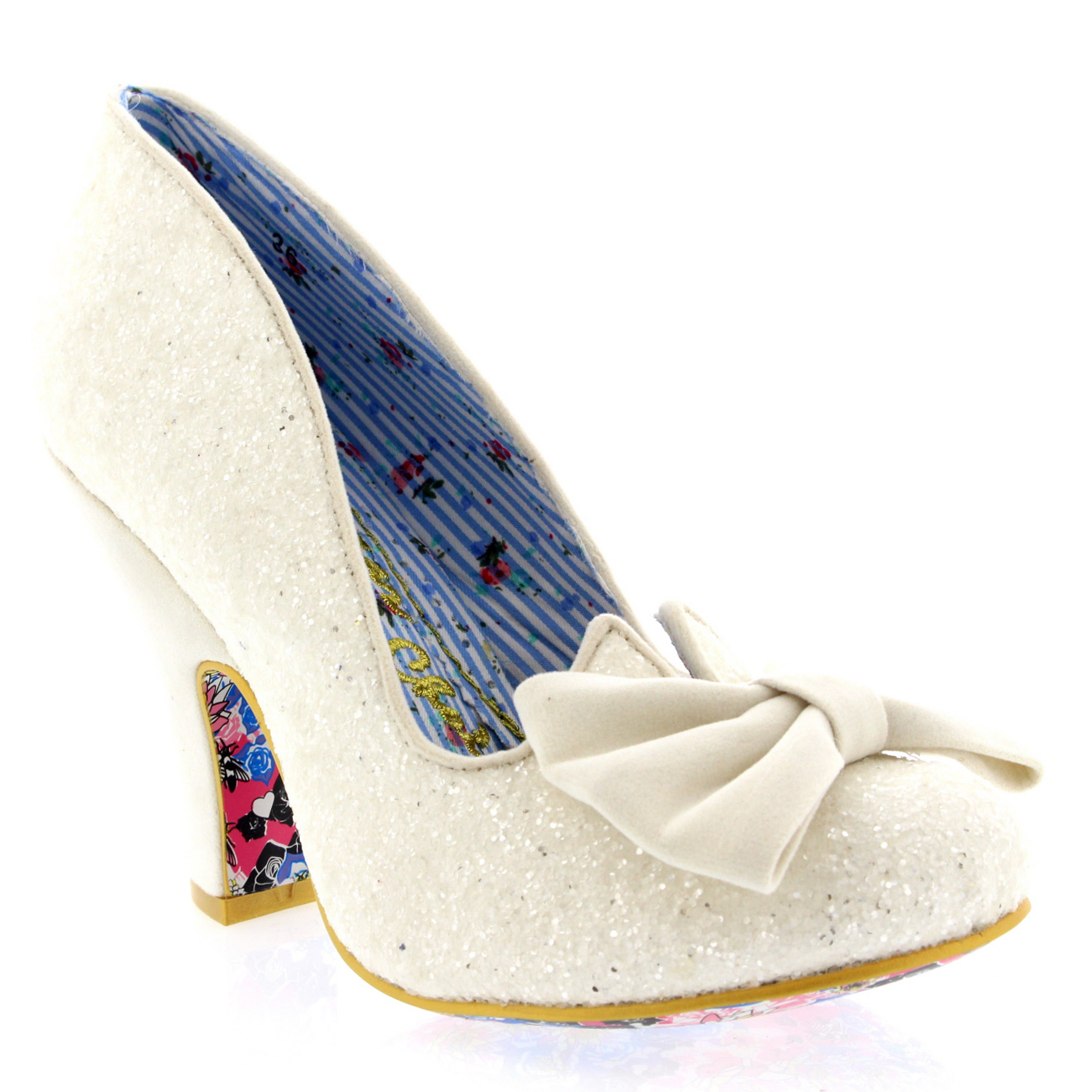 Irregular Choice Nick Of Time