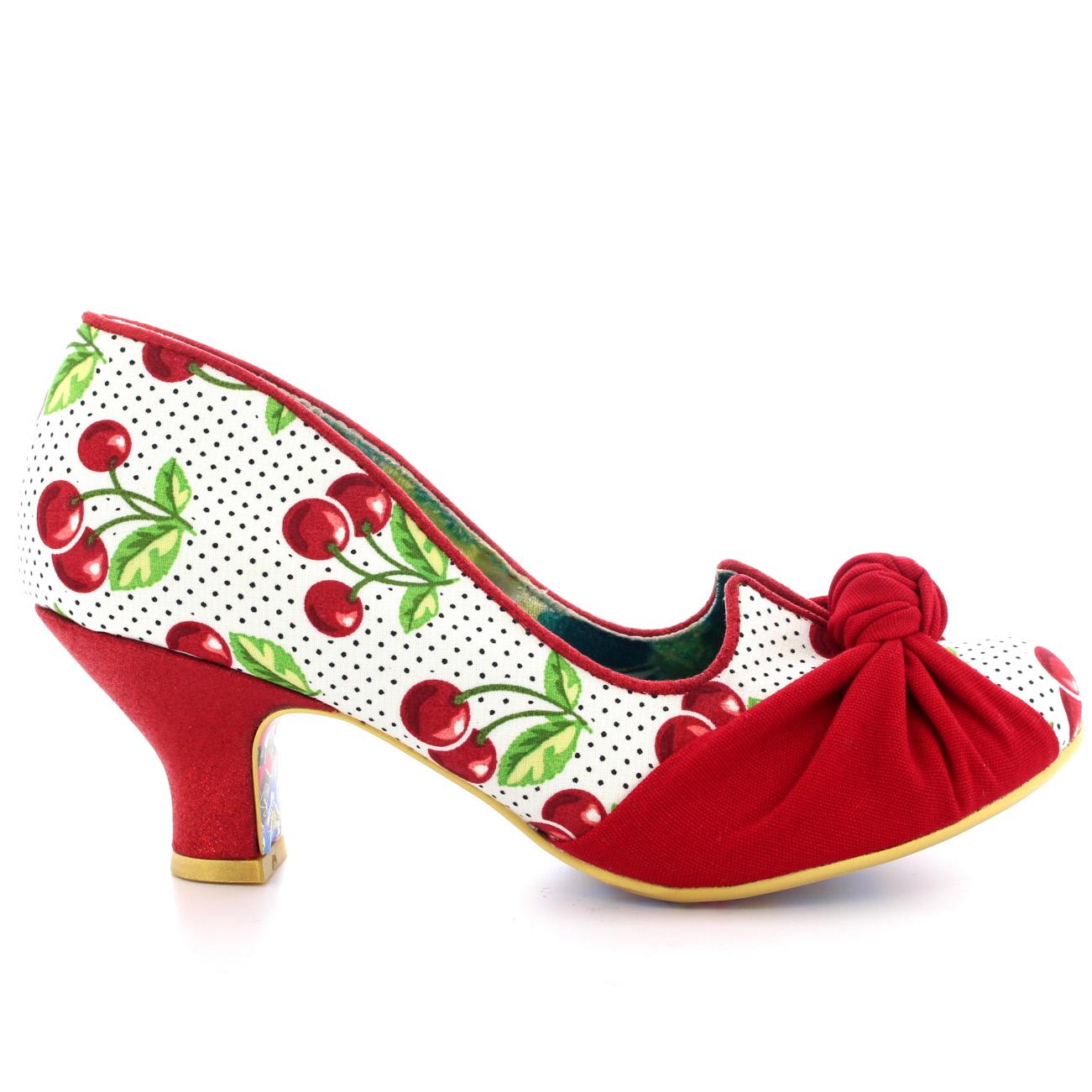 Kitten Heel Court Shoes Uk