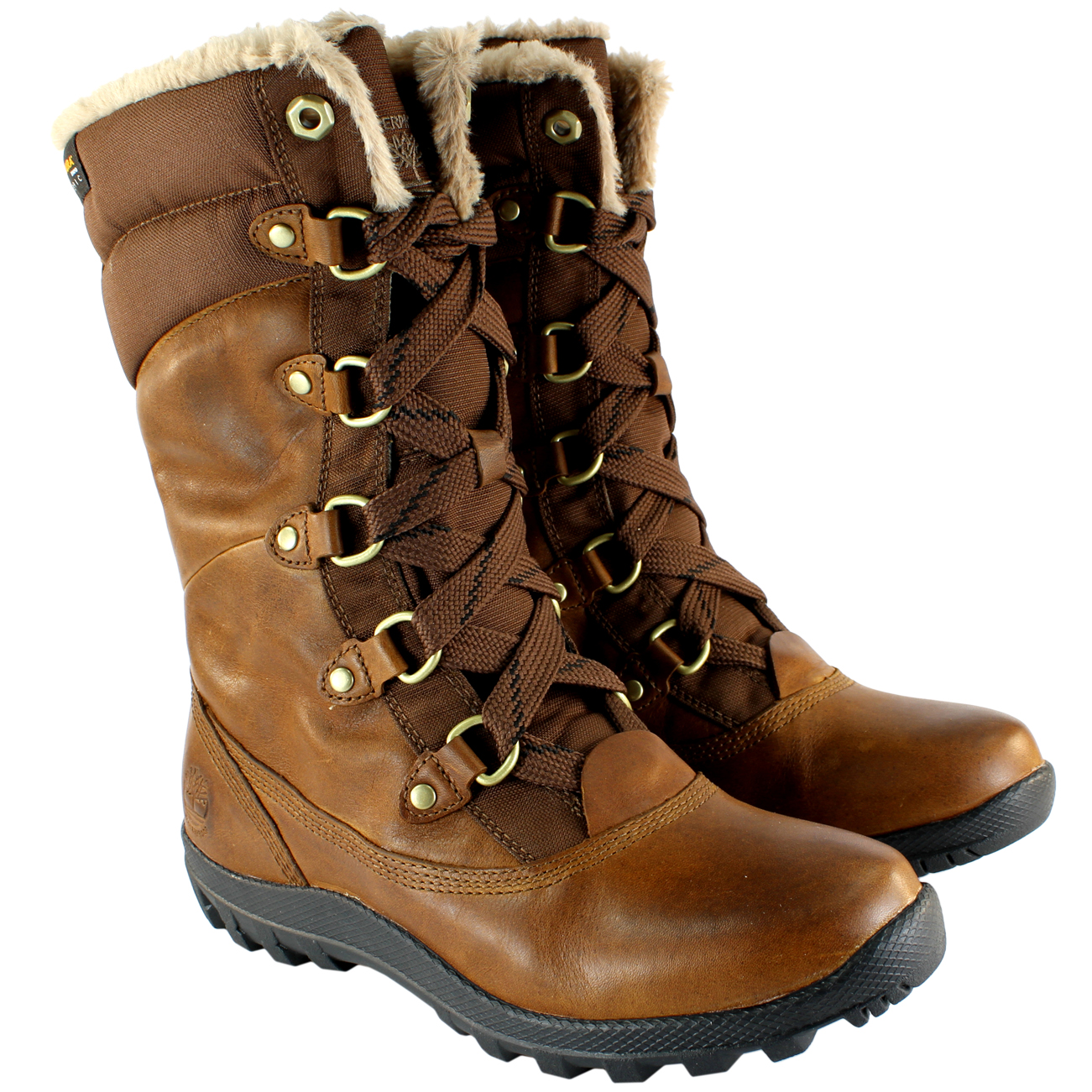 Timberland Mount Hope Mid Earthkeepers Mid Calf Boots