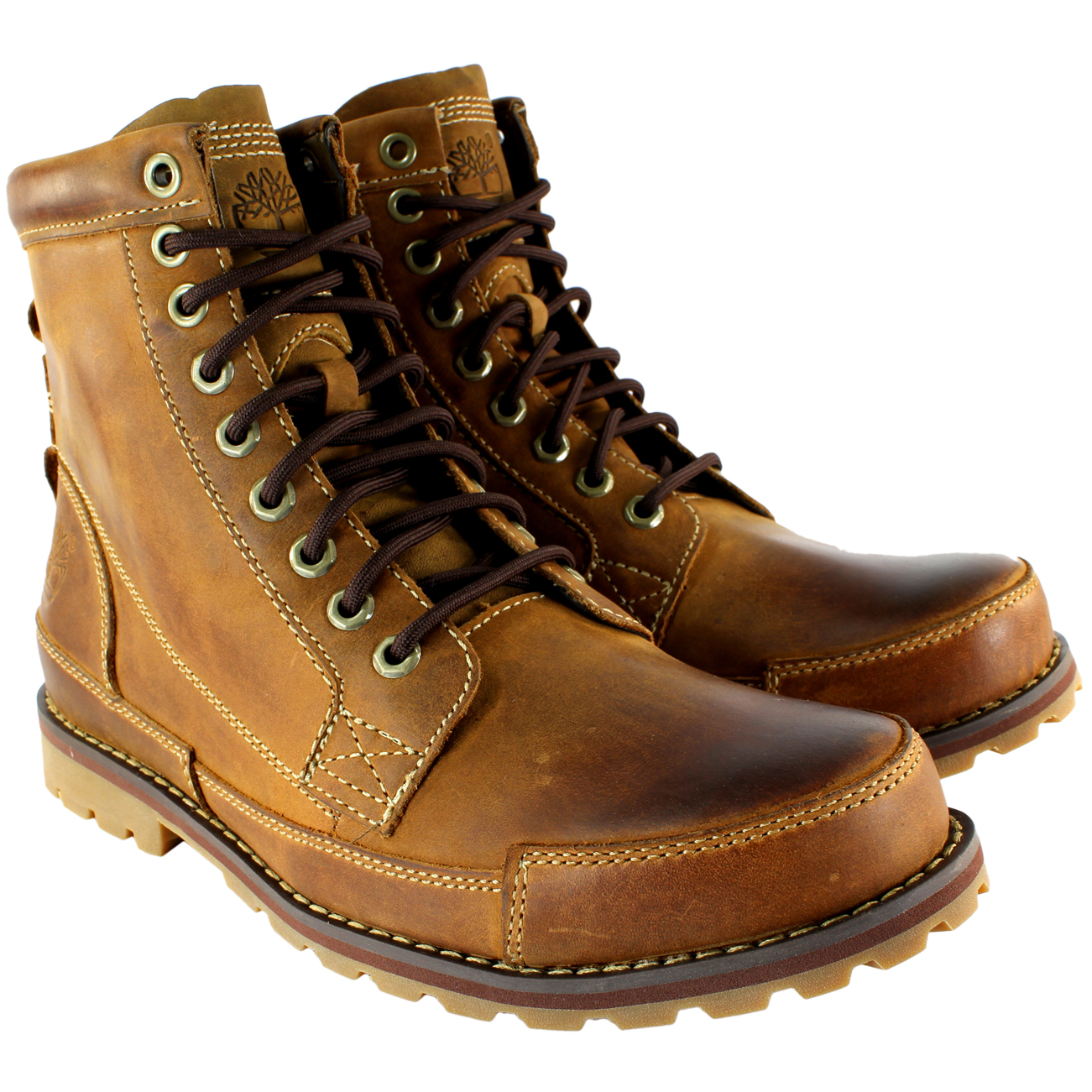Timberland Earthkeepers Original Ankle Boots