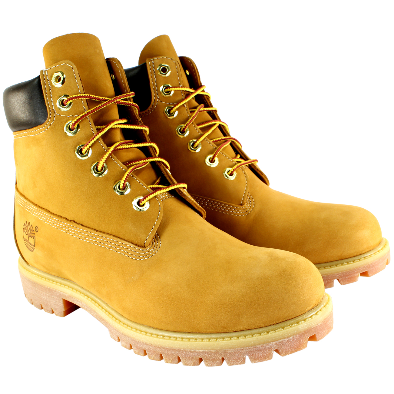 "Timberland 6"" Premium Classic Ankle Boots"