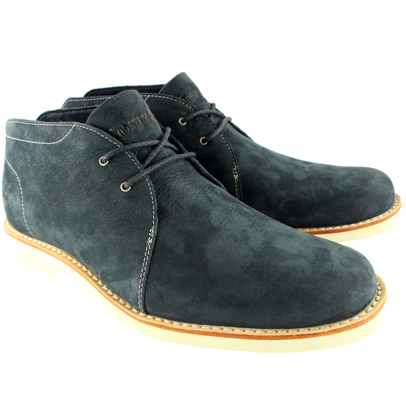 Timberland Stormbuck Lite Chukka Shoes