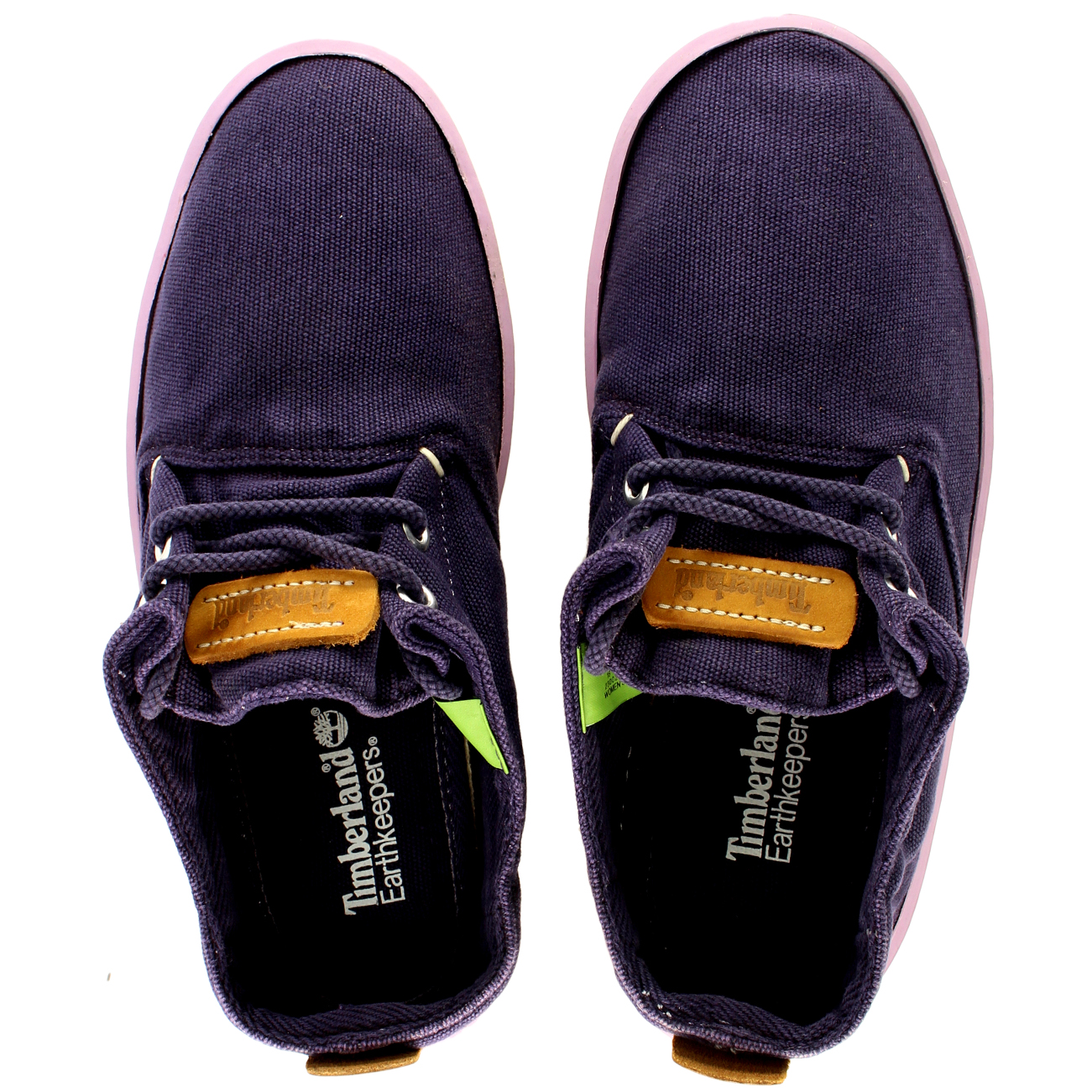 timberland earthkeepers laces