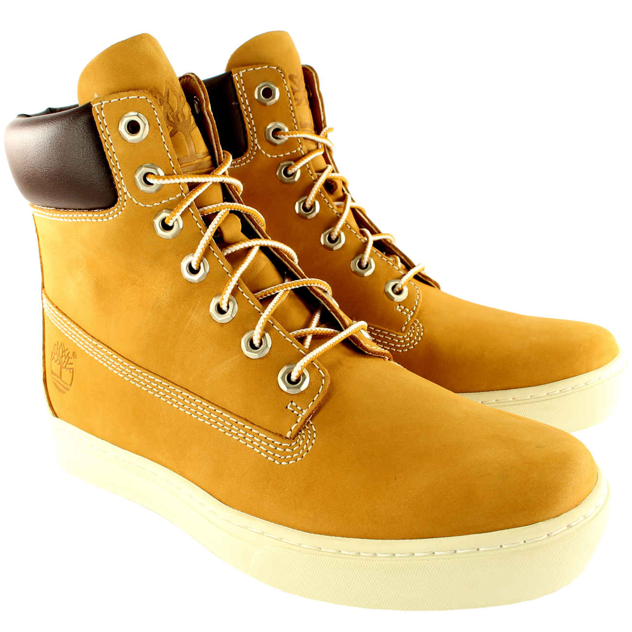 Timberland Eathkeepers Newmarket Cupsole 6""