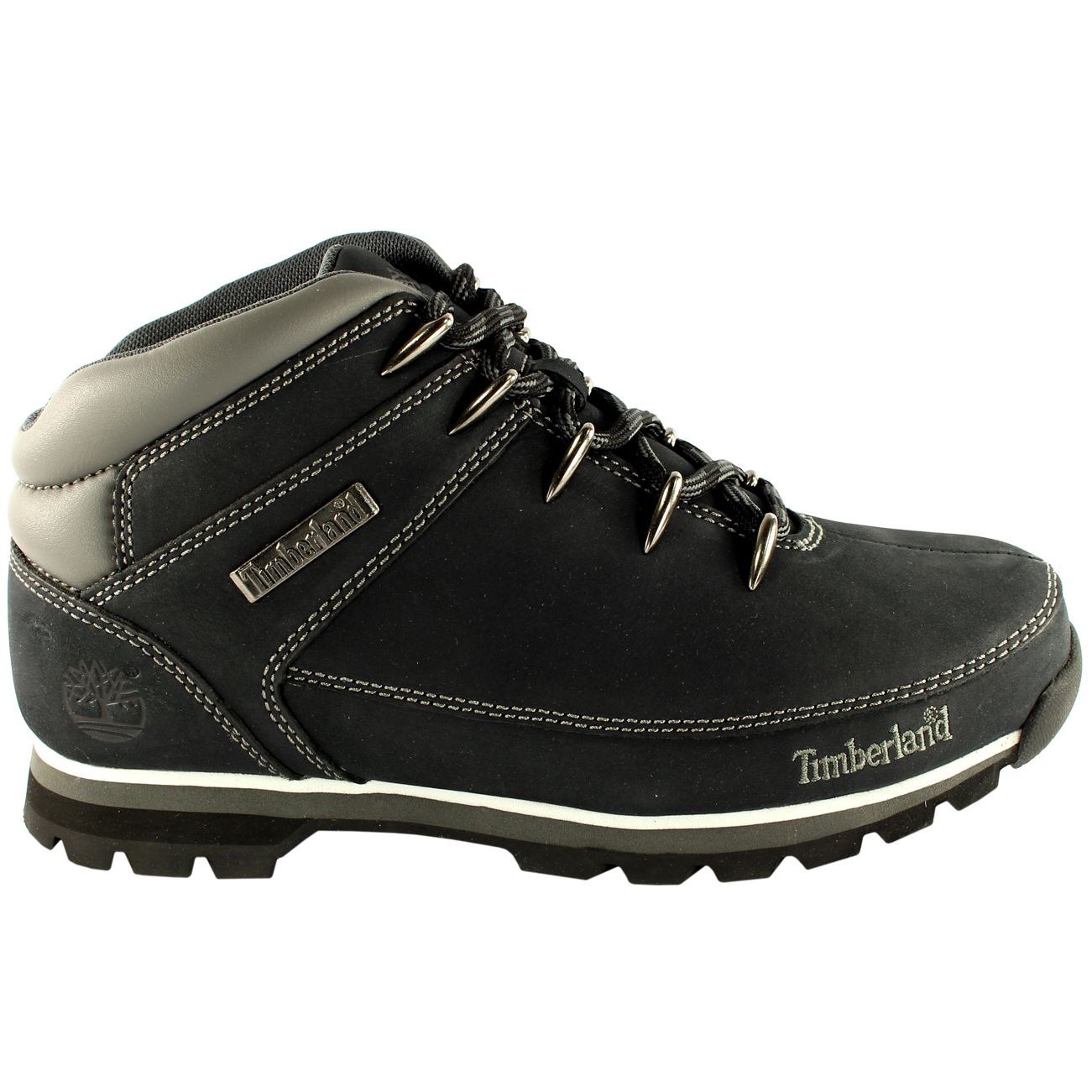 mens timberland sprint hiker walking hiking leather