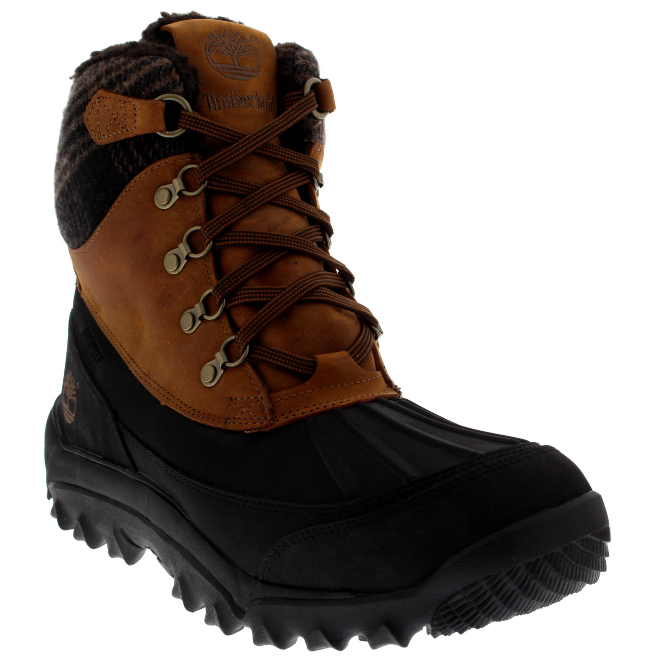 Timberland RME Ridge Duck