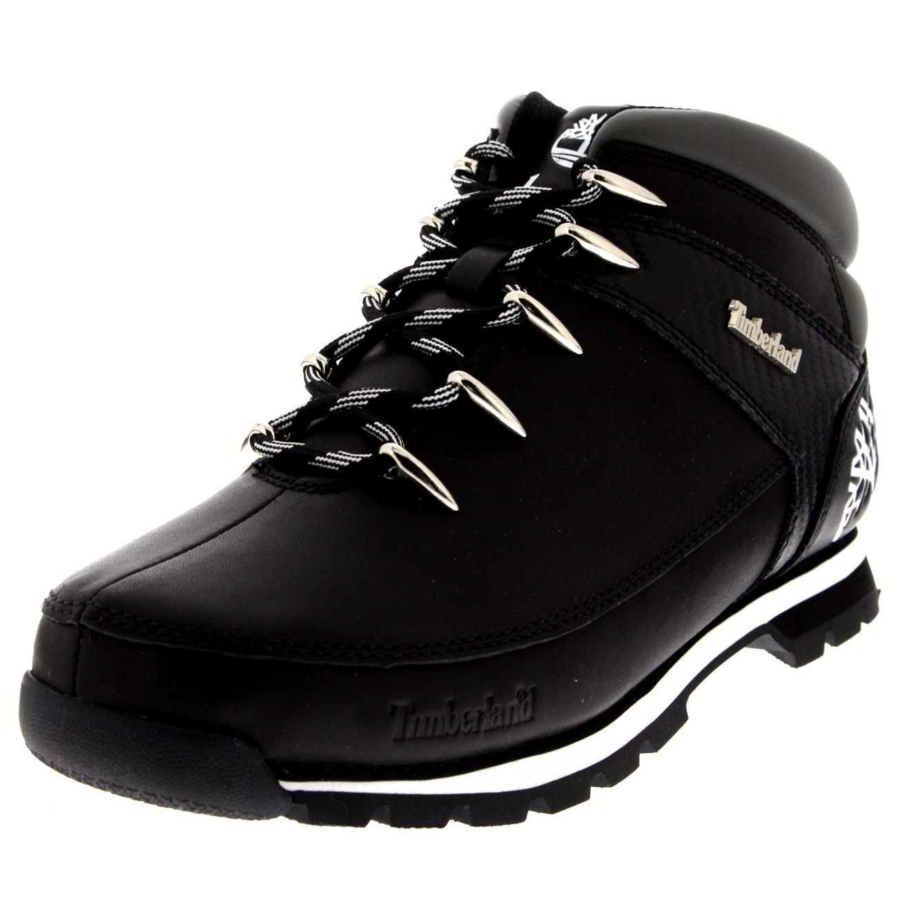 how to break in timberland hiking shoes