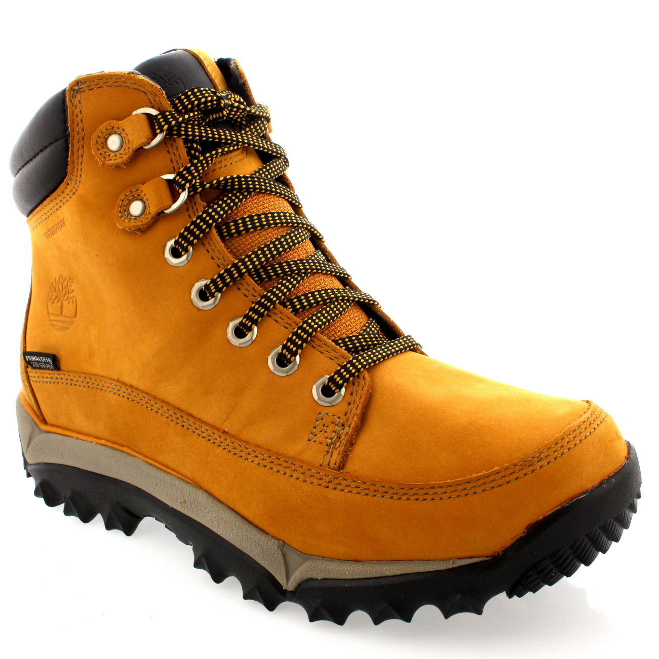 Timberland Rime Ridge Earthkeeper
