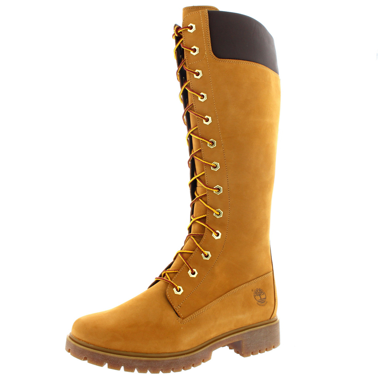 womens timberland 14 inch premium knee high leather winter