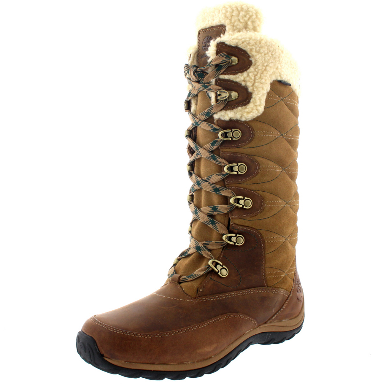 Womens Timberland Earthkeeper Willowood Waterproof Winter