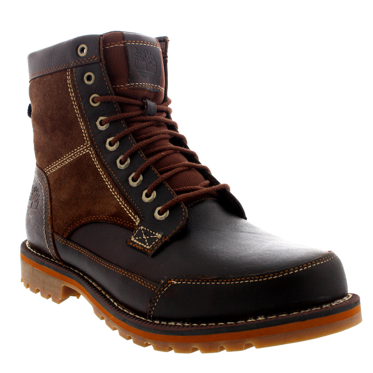 "Timberland Larchmont 6"" Mid Top"