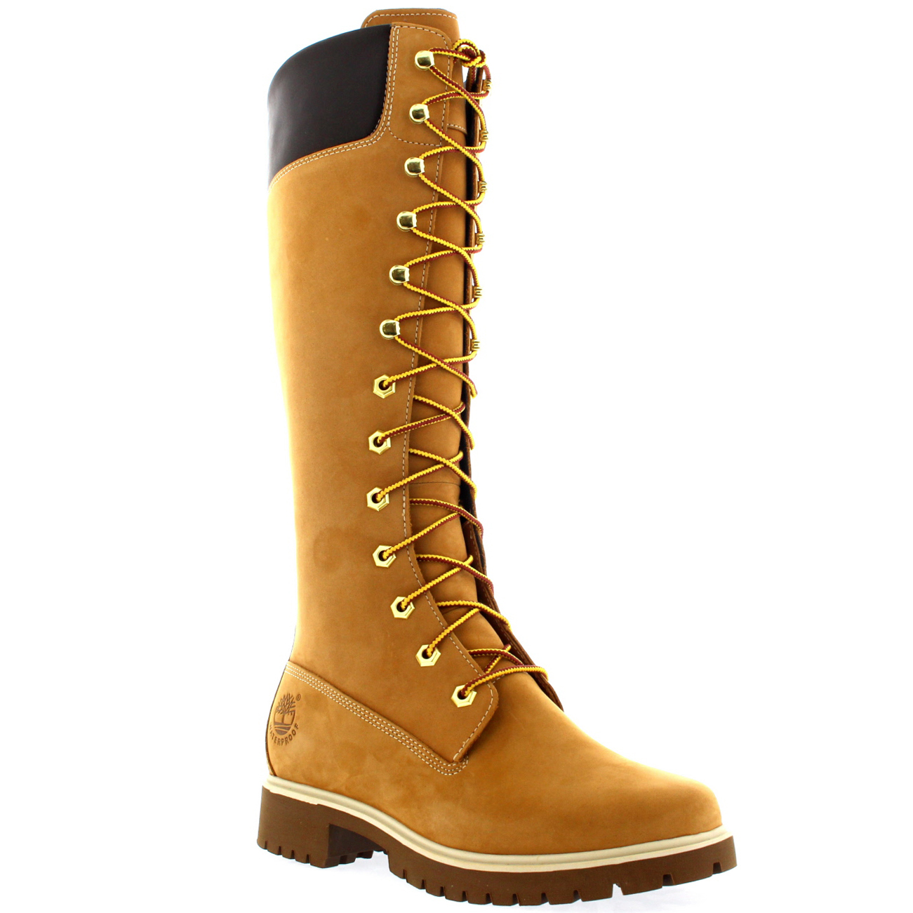 Timberland Premium 14Inch Waterproof Earth Keepers