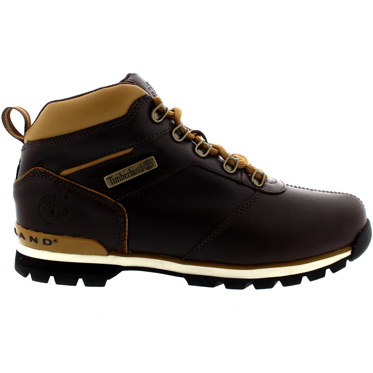 Mens Timberland Splitrock 2 Hiker Winter Snow Lace