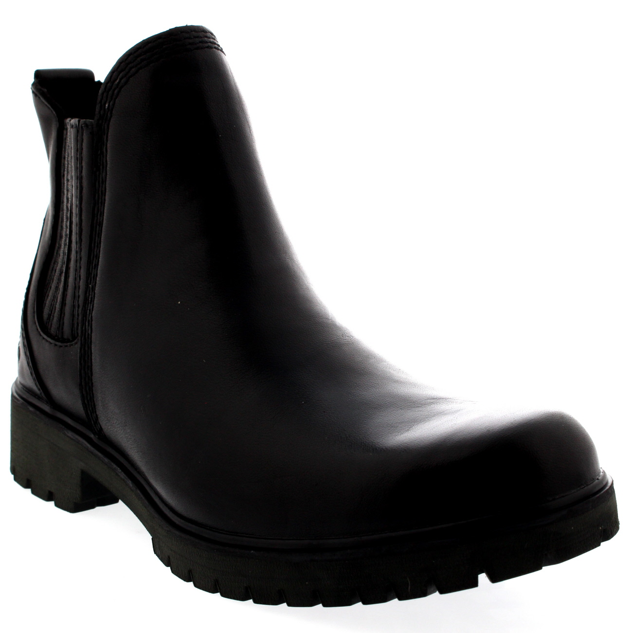 Excellent BELGRAVIA Womens Leather Chelsea Boot | Fashion | Pinterest | We The Ou0026#39;jays And Womens Leather ...