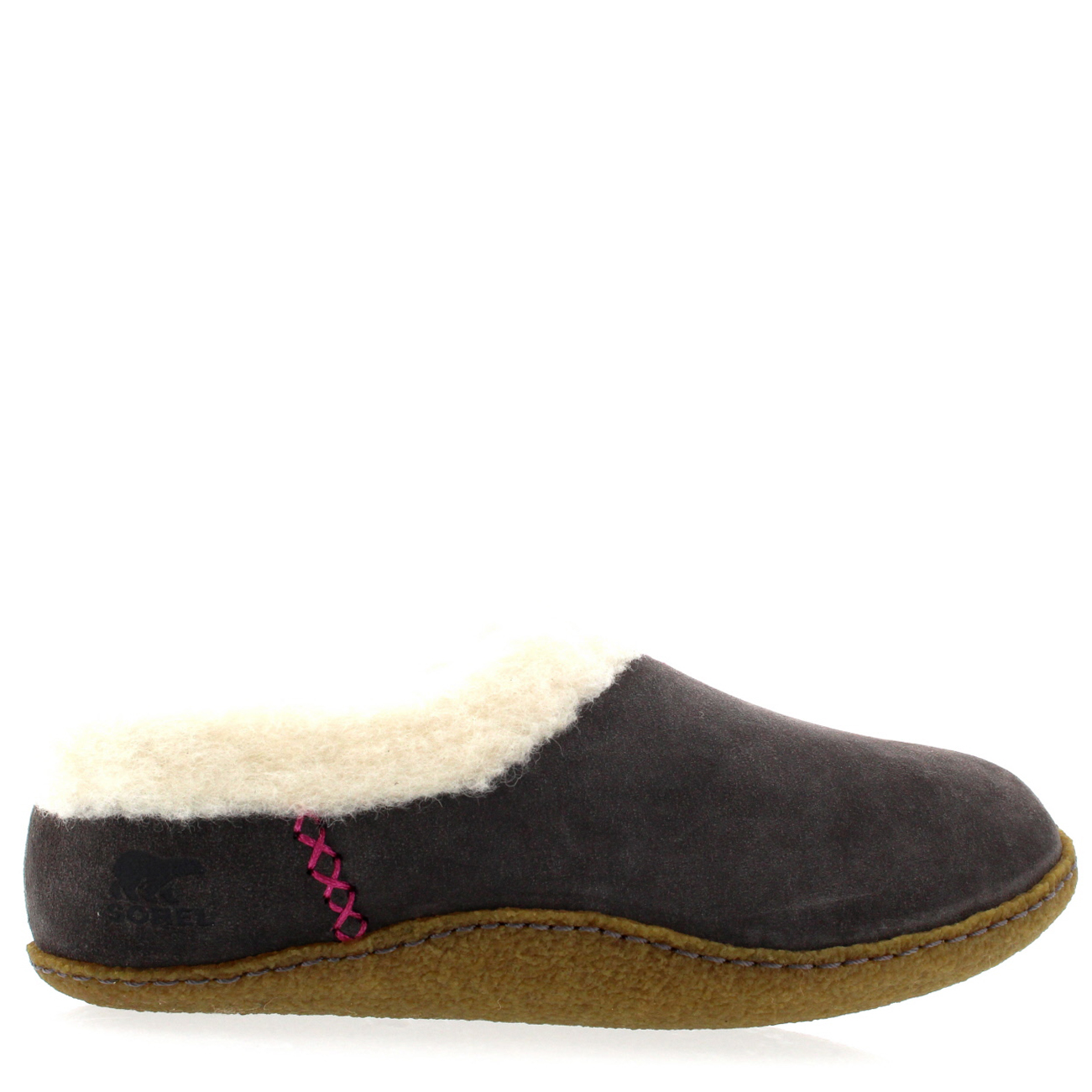 womens sorel nakiska winter fur lined warm suede house