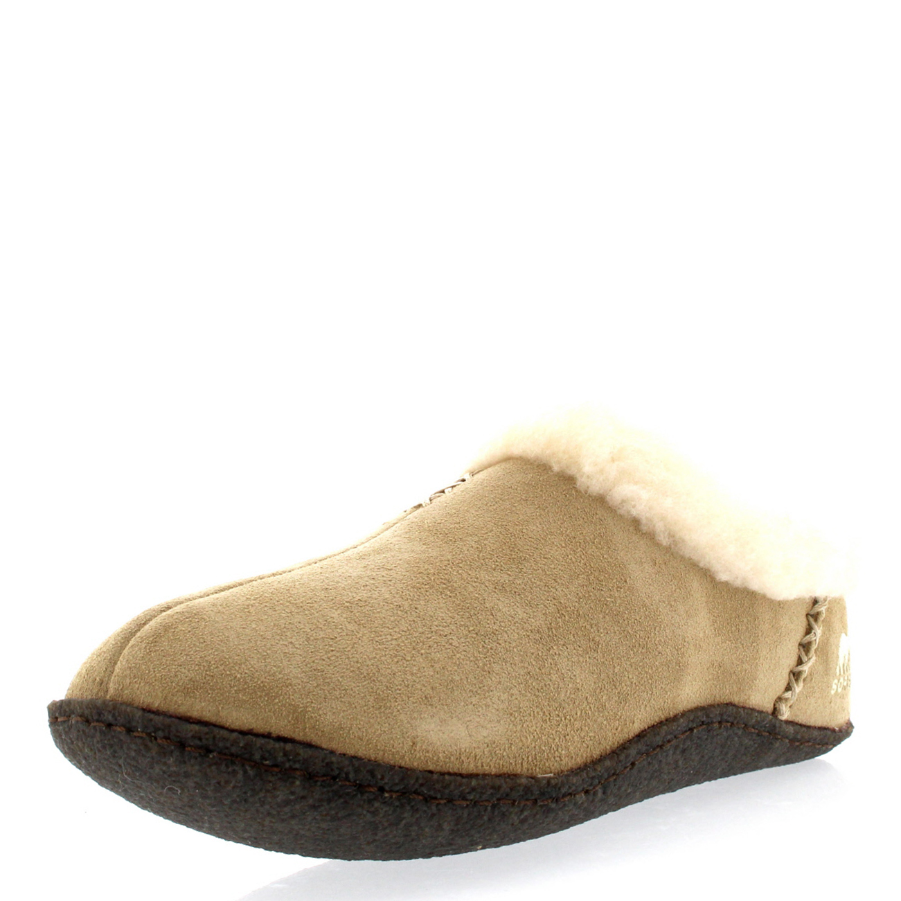 Womens slippers Women's slippers are a treat to come home to. Classic sheepskin moccasin slippers or snug brushed felt Scandinavian styles will become an essential part of your relaxation routine.
