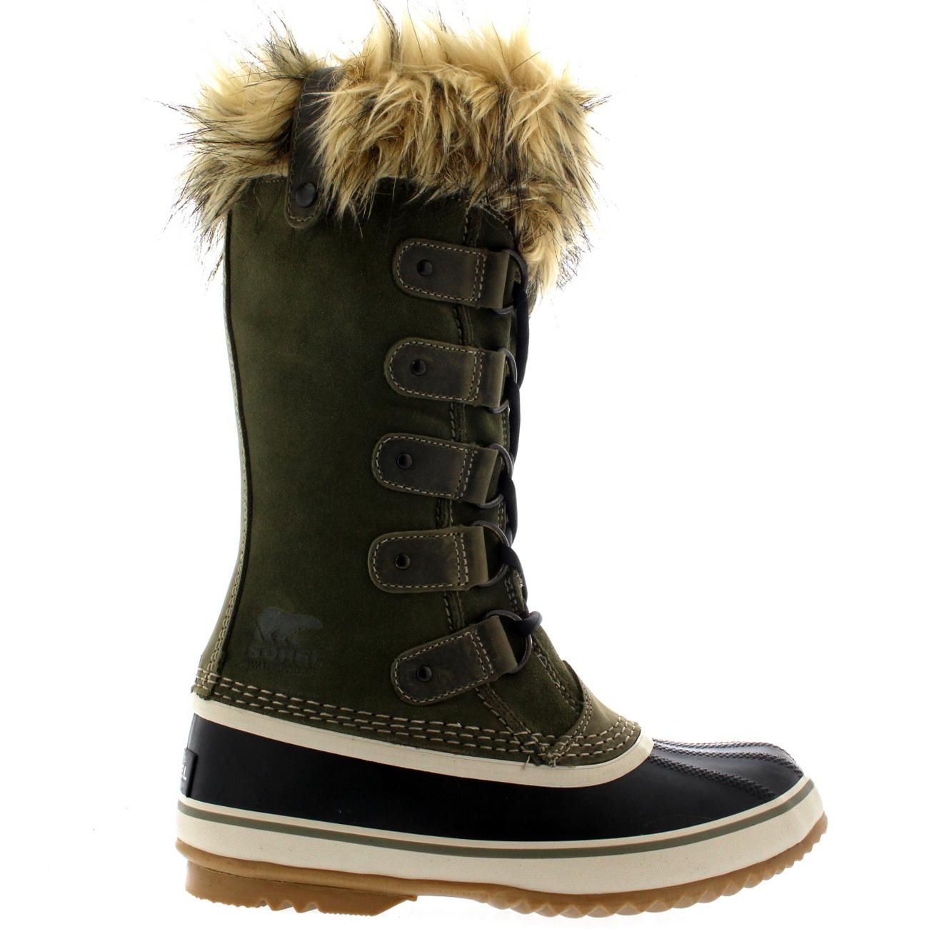 Womens Snow Boots Size 9 Uk   Homewood Mountain Ski Resort