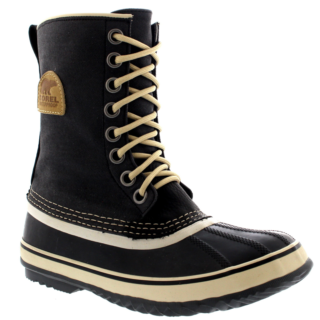 Elegant With These  Teva Durban Tall Mens Boots &163100 Sass The Hell Out Of Winter In These Gorgeous New  SOREL Womens Meadow Snow Boots &163120 Let Your Minime Build As Many Snowmen As They Jolly Well Want To In These  Regatta