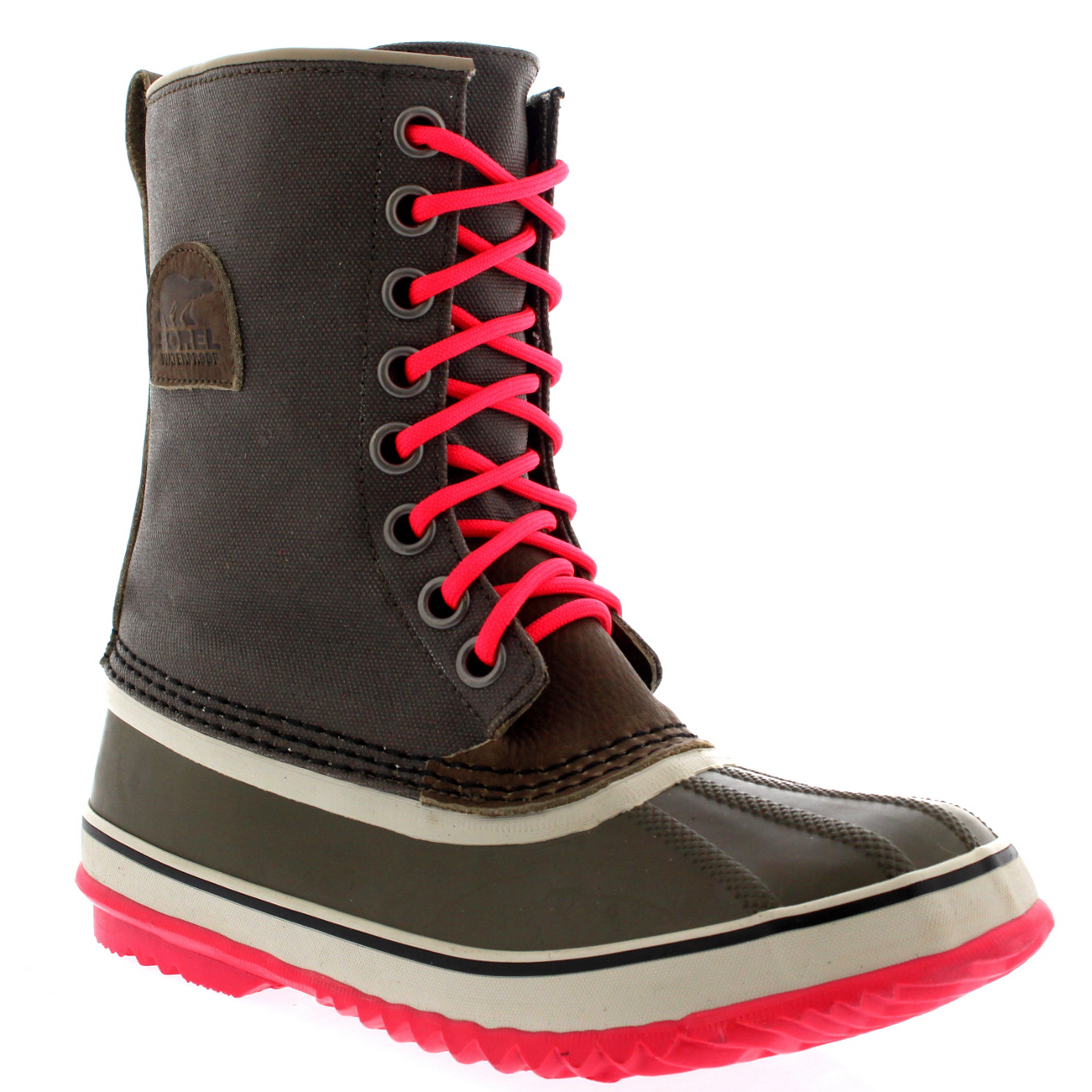 Innovative  Boots Shoes Sorel Tofino Premium Wp Women S Winter Boots Uk 3 5 Curry