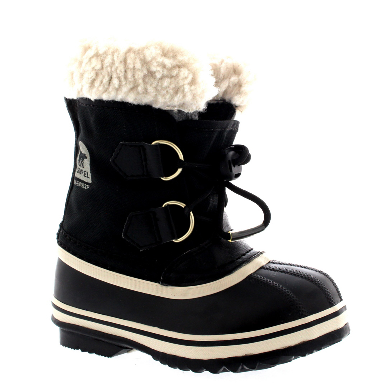 Youth Kids Sorel Pac Nylon