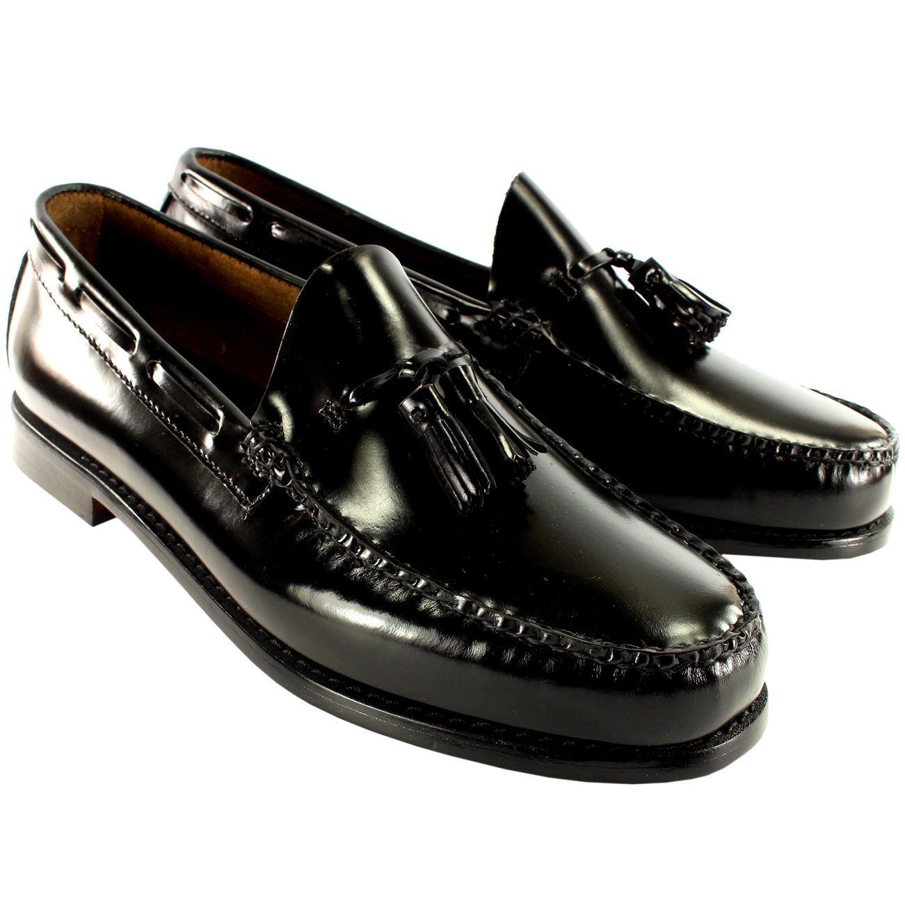G.H. Bass Larkin Smart Shoes