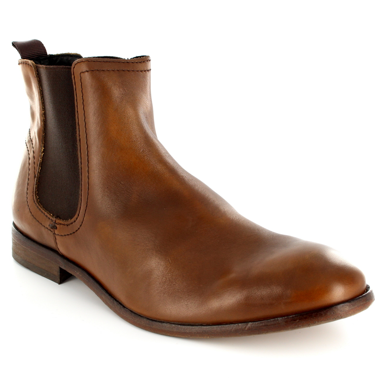 H By Hudson Patterson Chelsea Boots