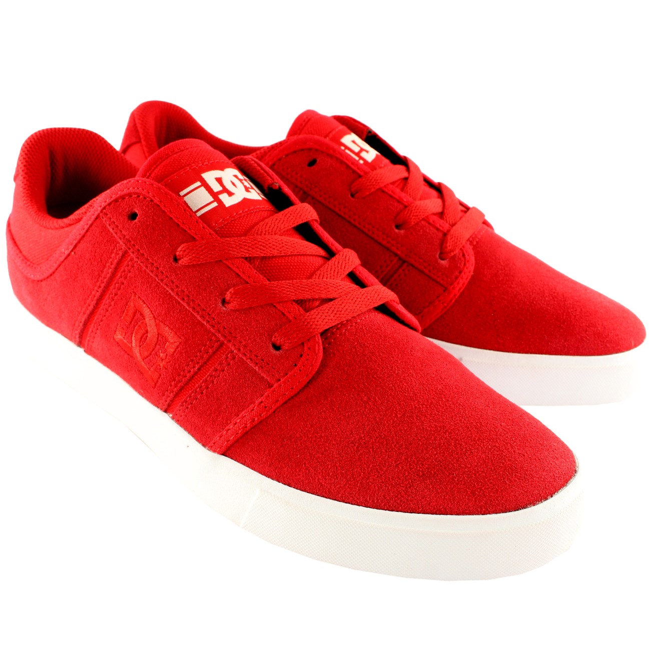 DC Shoes RD Grand Skate Shoes