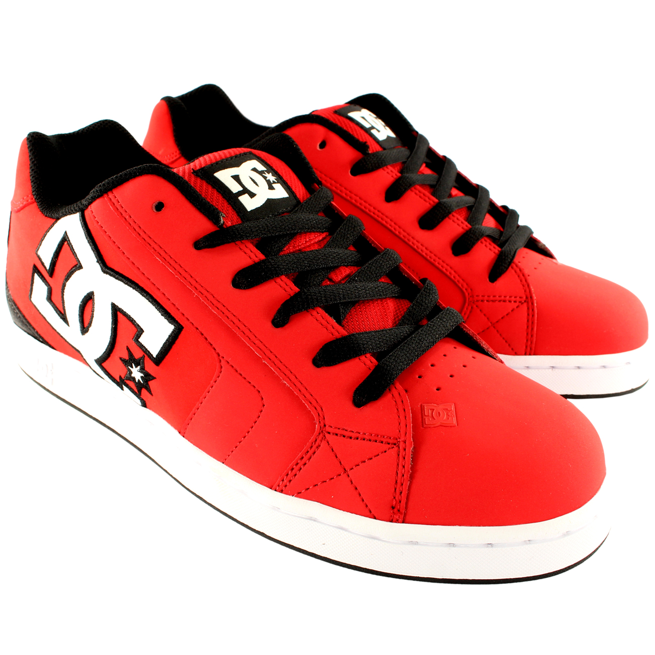 DC Shoes Net Skate Shoes