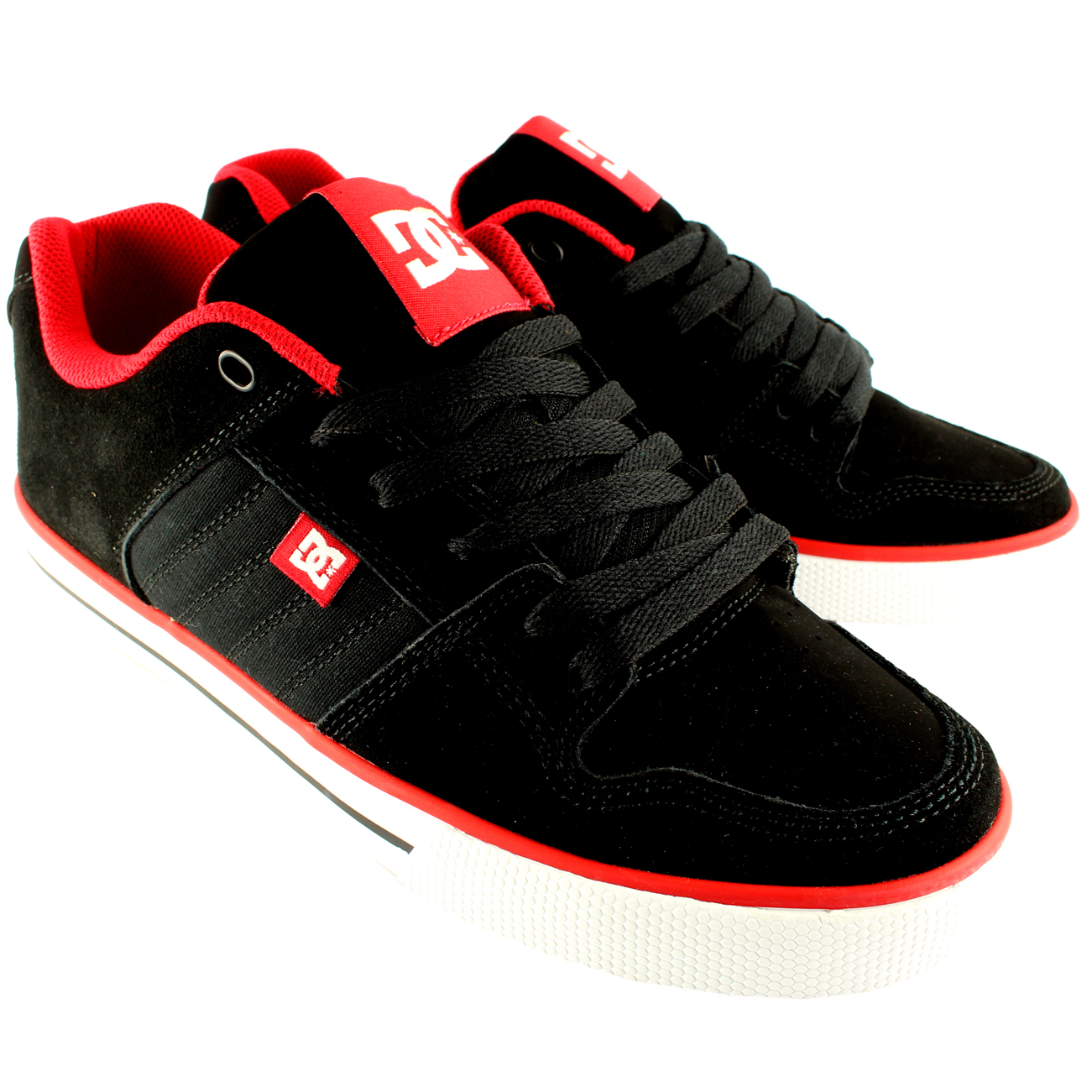 DC Shoes Course Skate Shoes