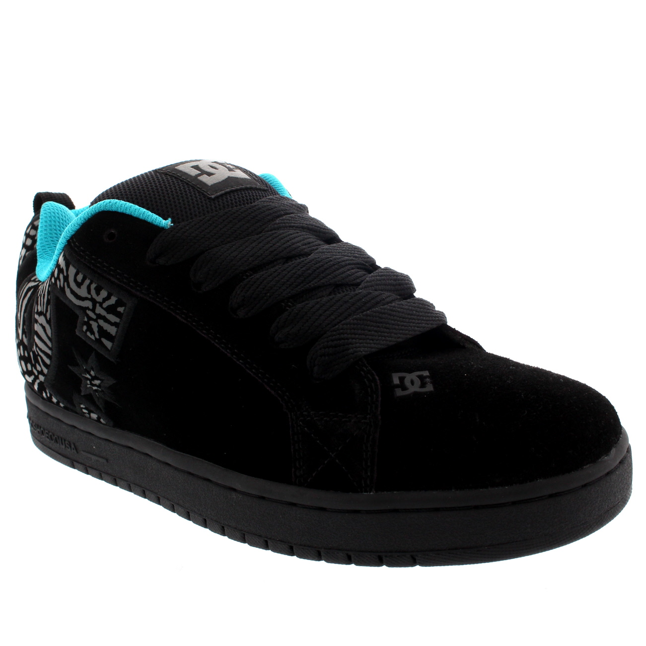 DC Shoes Graffik