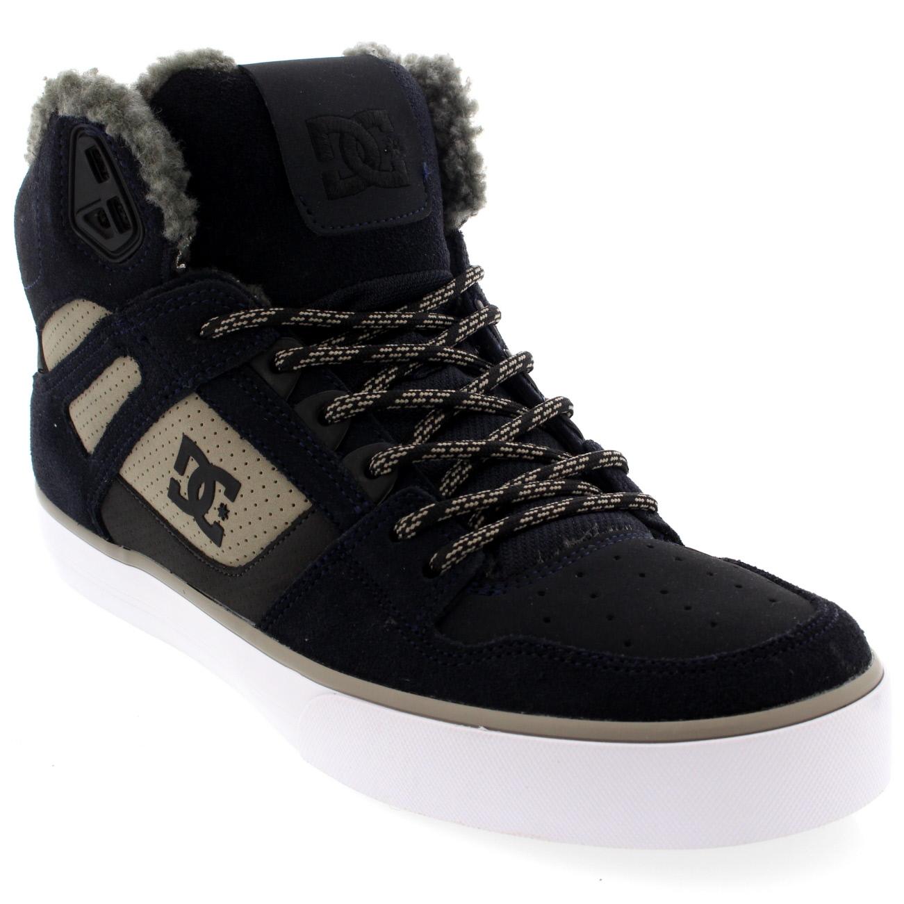 DC Shoes Spartan High