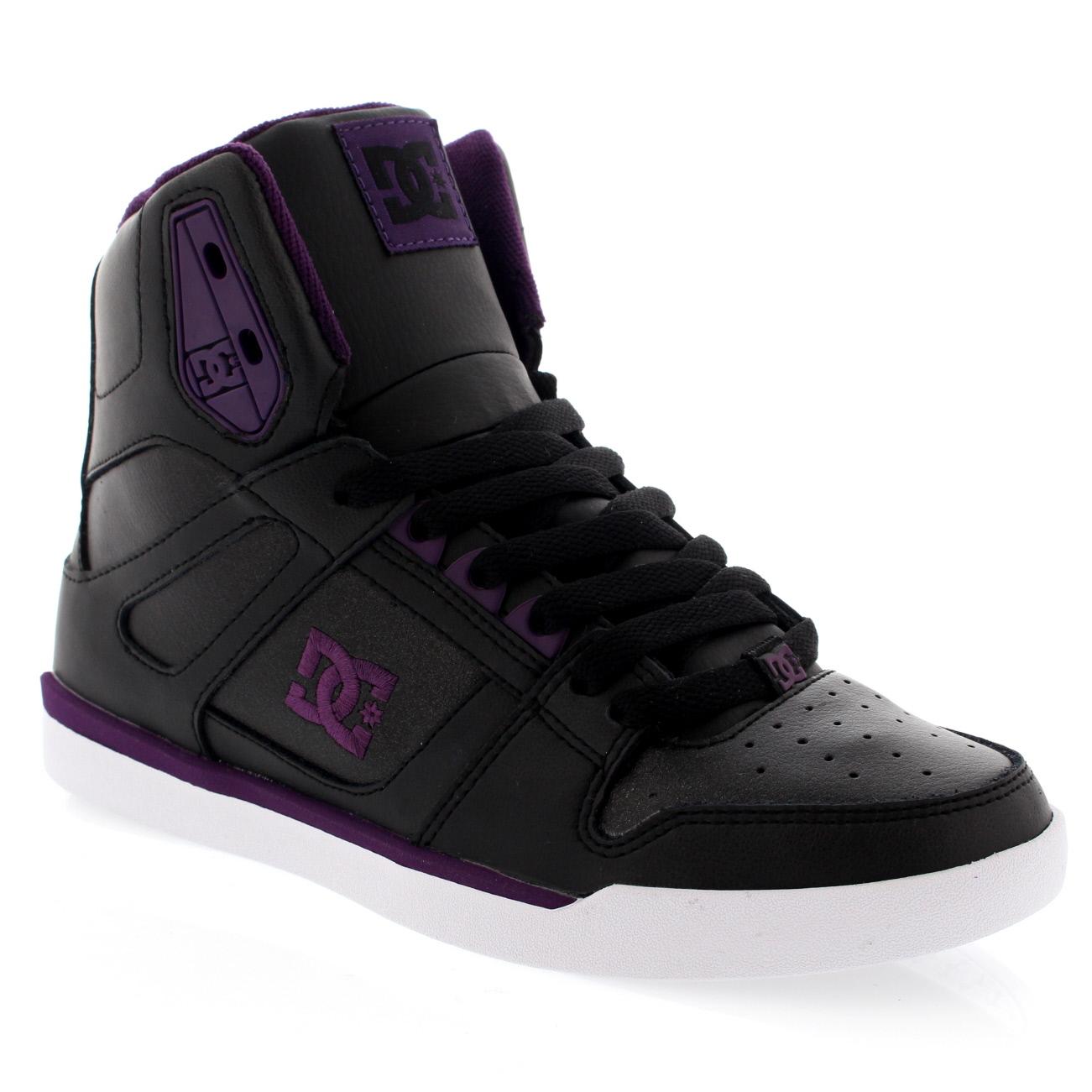 DC Shoes Rebound