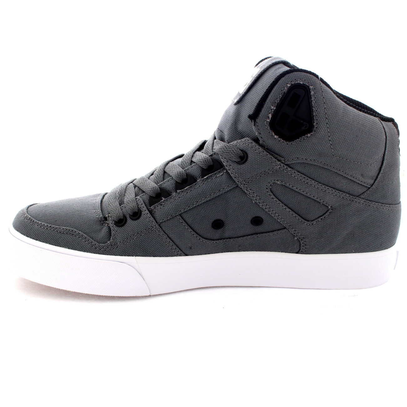 DC Shoes | Men's Hi Tops & Skate Shoes | schuhEasy 1 year returns· Free Click & Collect· Free Delivery over £· Next Day DeliveryStyles: Heathrow, Evan Smith, Course 2, Crisis, Trase, Astor, Spartan.