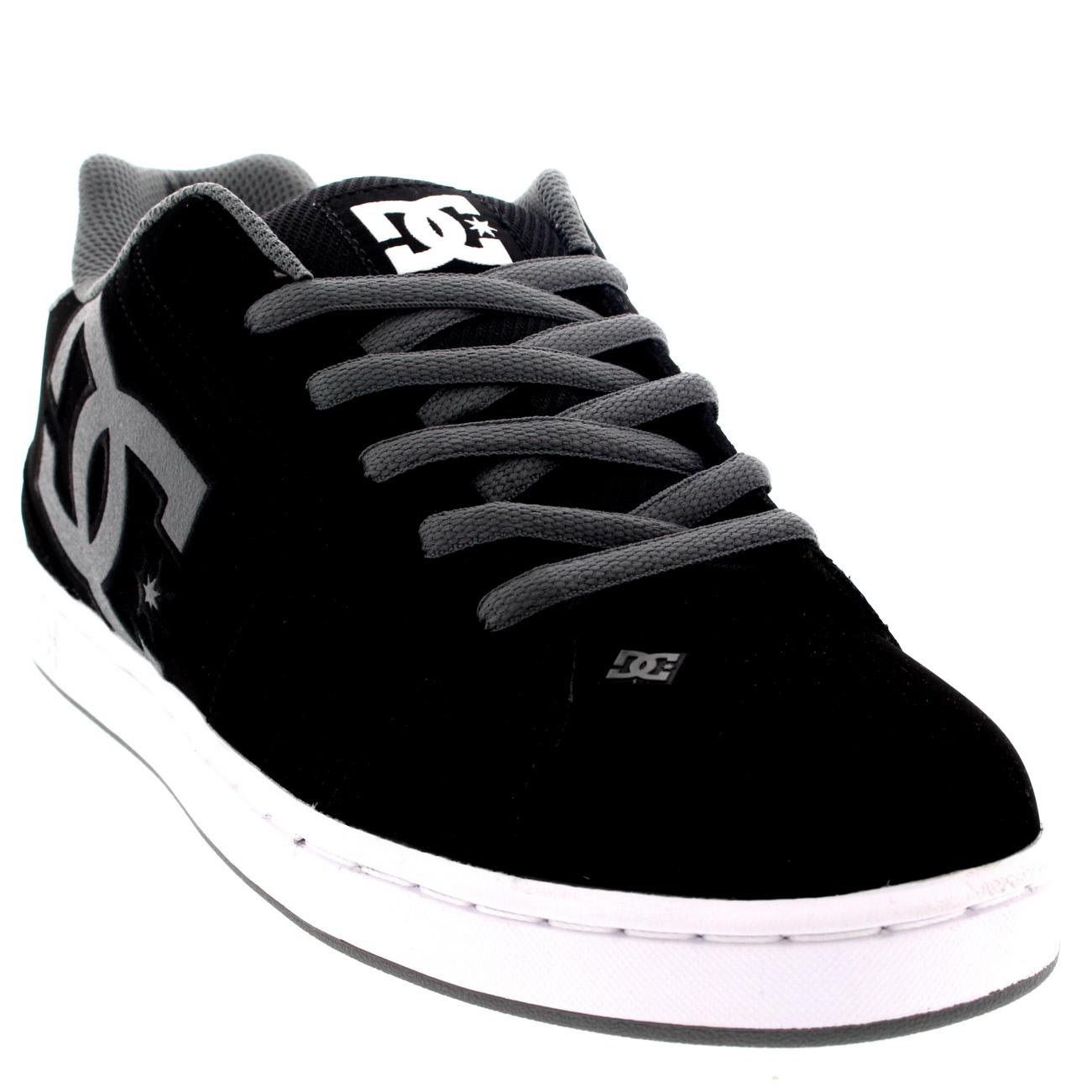 Dc Shoes Hombre Formadores Netos Negros tWIJMF