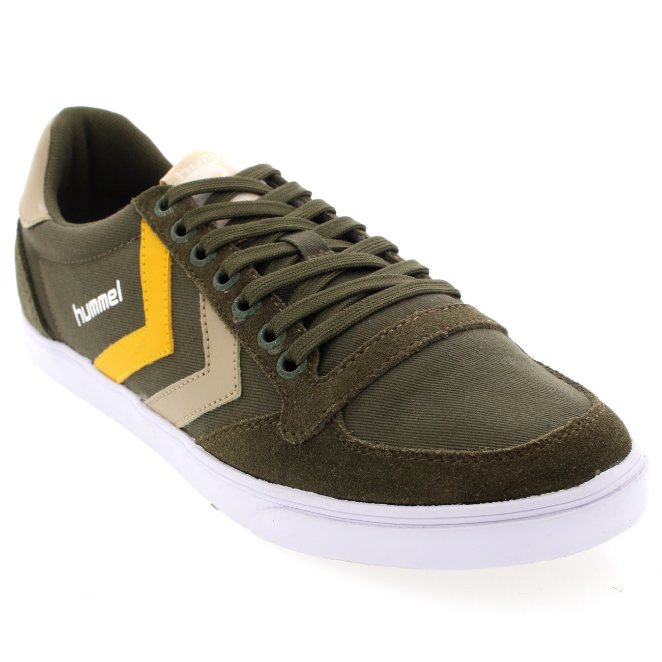 Hummel Slimmer Stadil Low Top