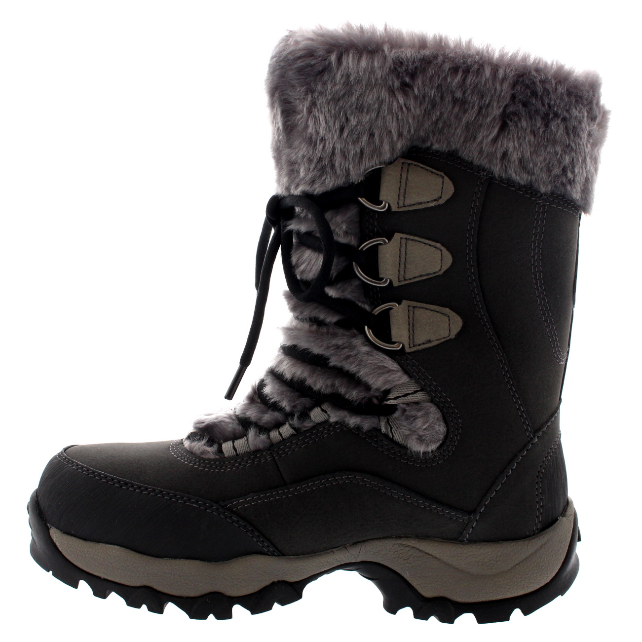 Snow Hiking Boots Cr Boot