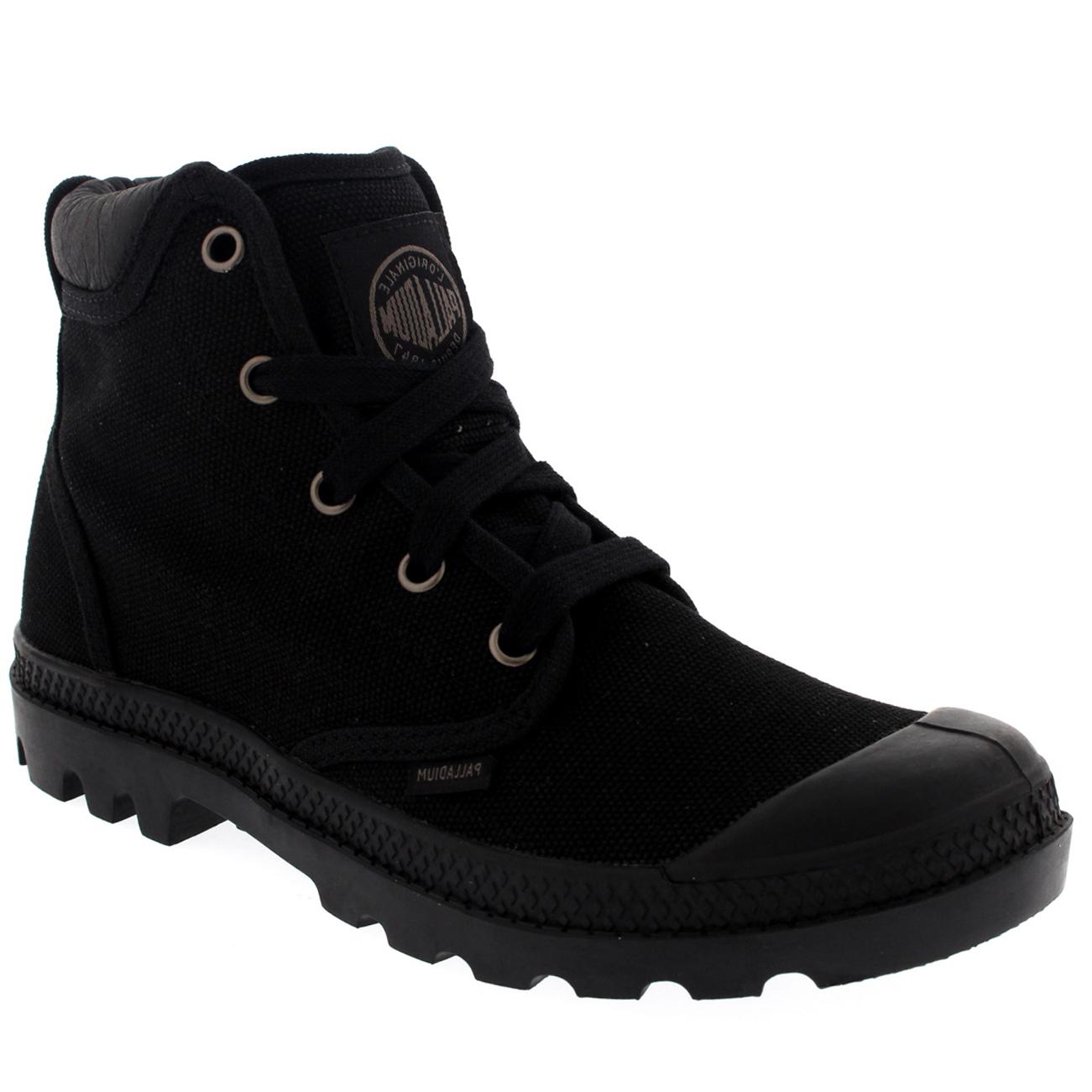 Palladium Pamp Hi Boots