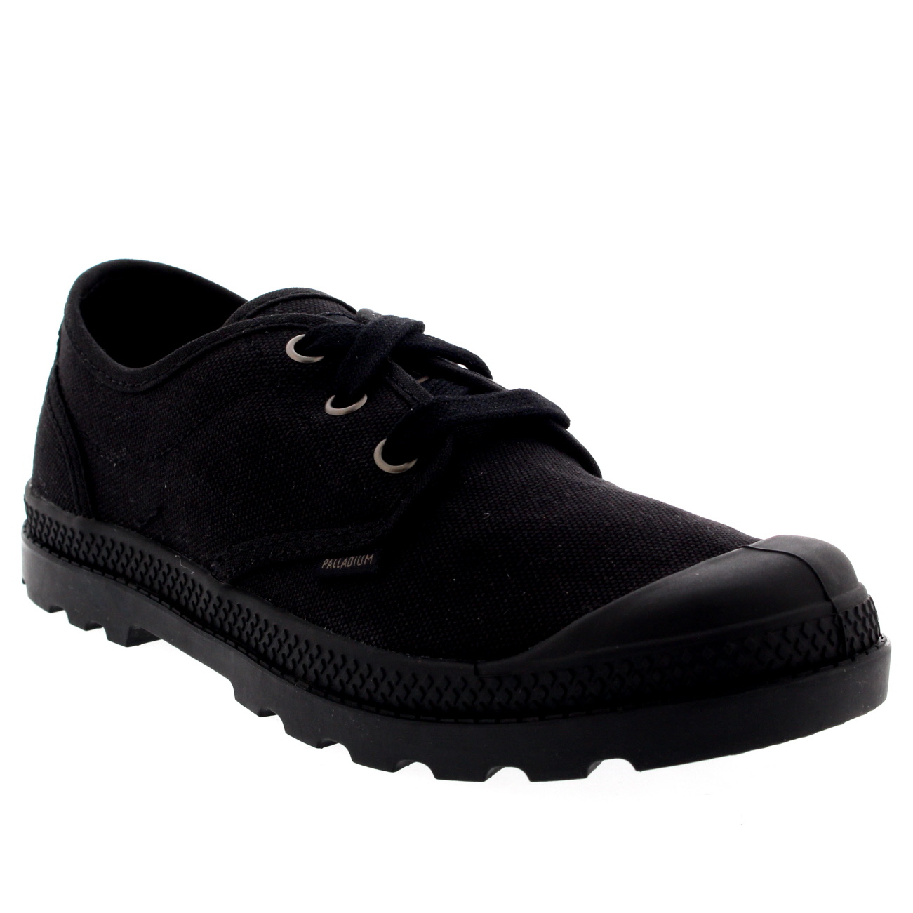 Palladium Oxford Low Top