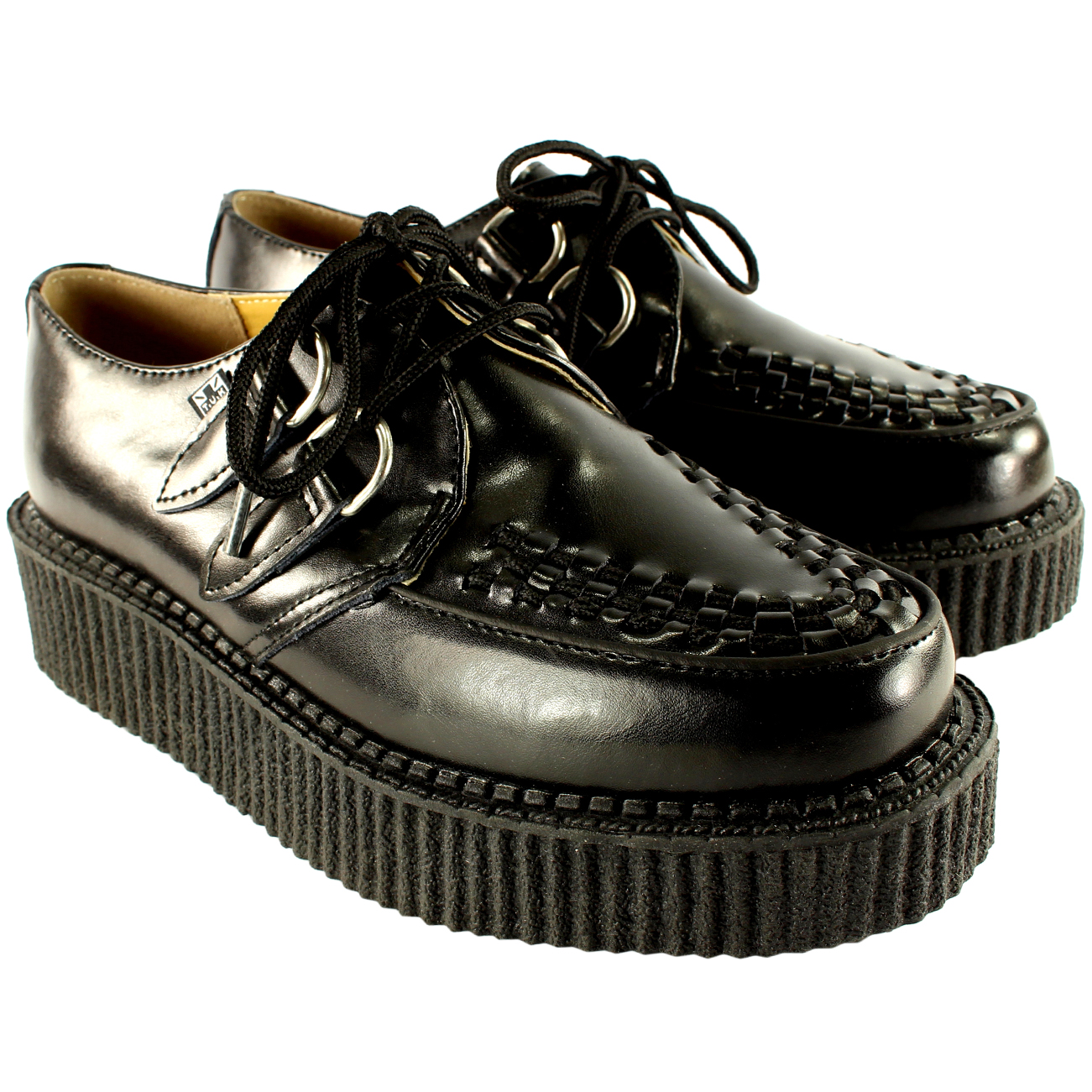 T.U.K Single Platform Creeper
