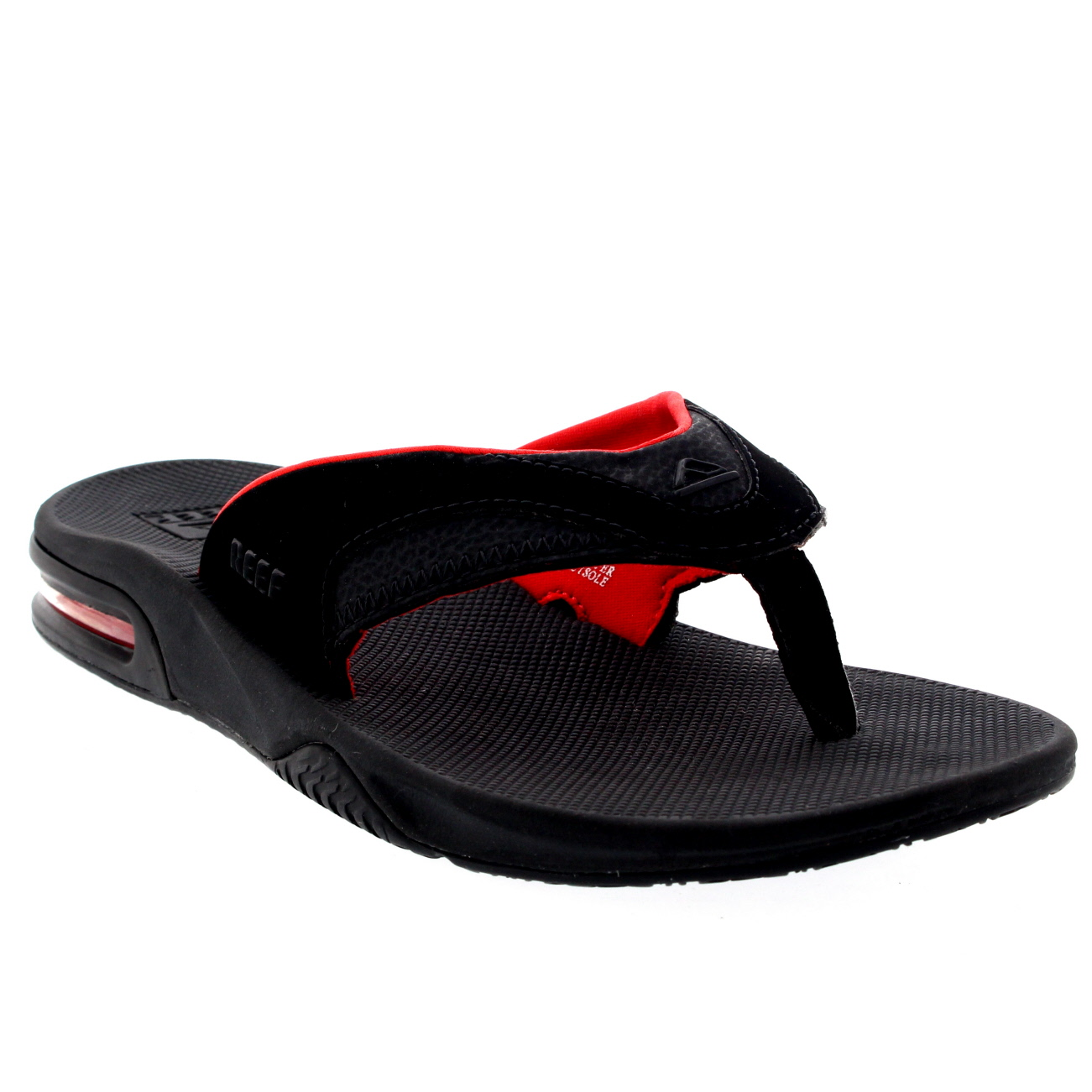 Mens Reef Fanning Church Key Beach Surfing Summer Holiday Flip Flops UK 7-12