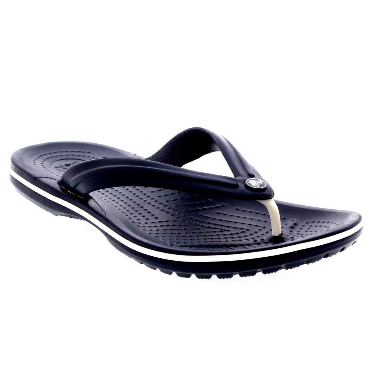 Unisex Adults Crocs Crocband Flip