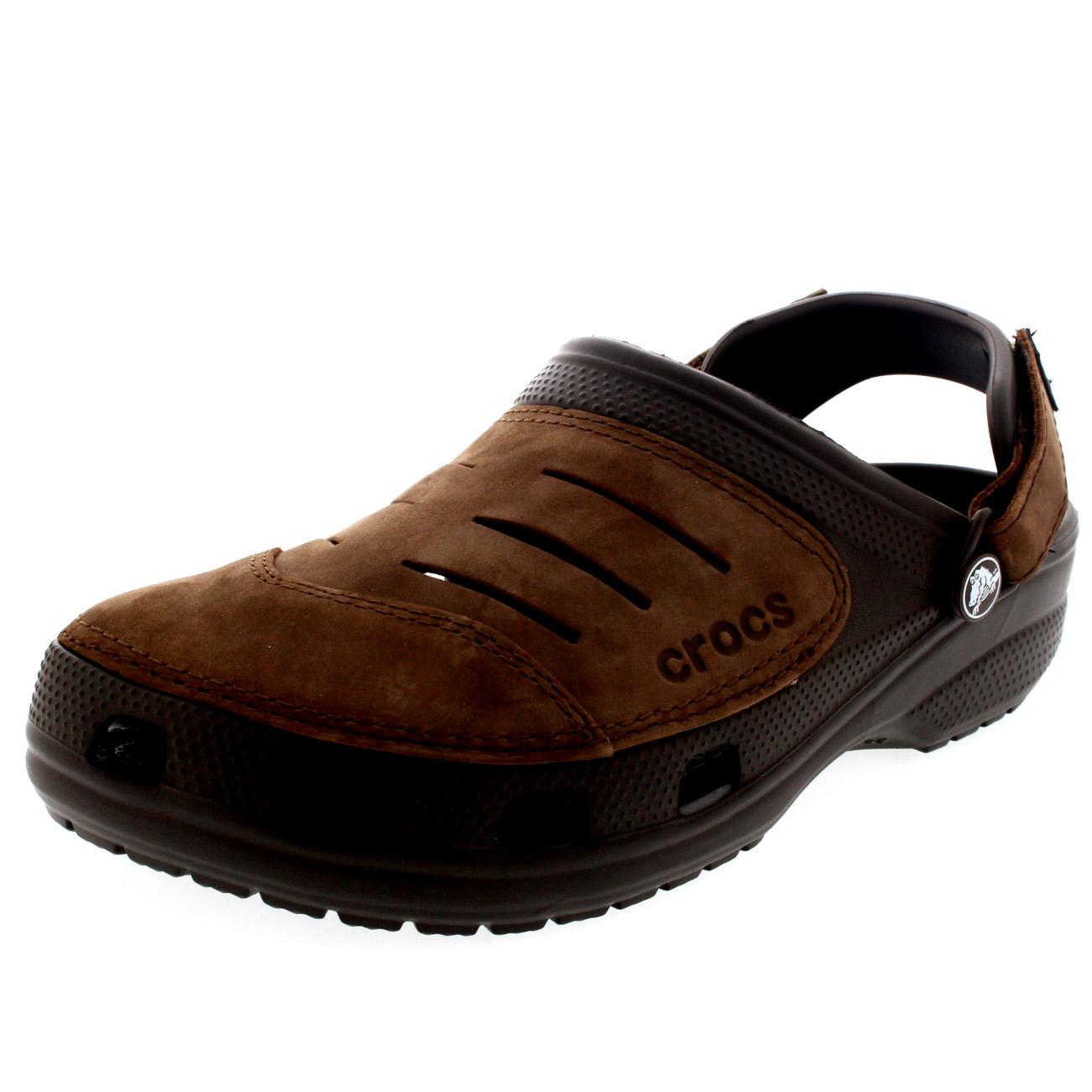 Deals on Crocs Mens Clogs! Shop a variety of discounted Crocs Clogs for Men. Save on the best trends at unbeatable prices. Plus, enjoy FREE SHIPPING & Exchanges!