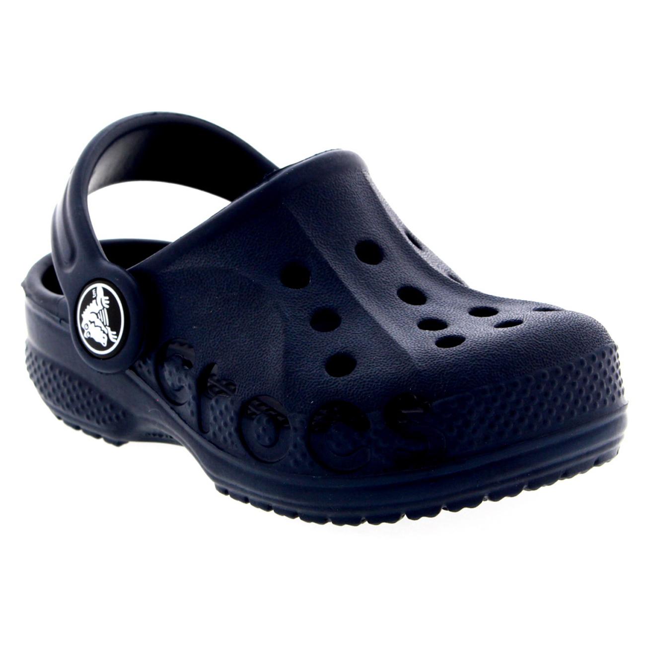 Unisex Kids Crocs Baya