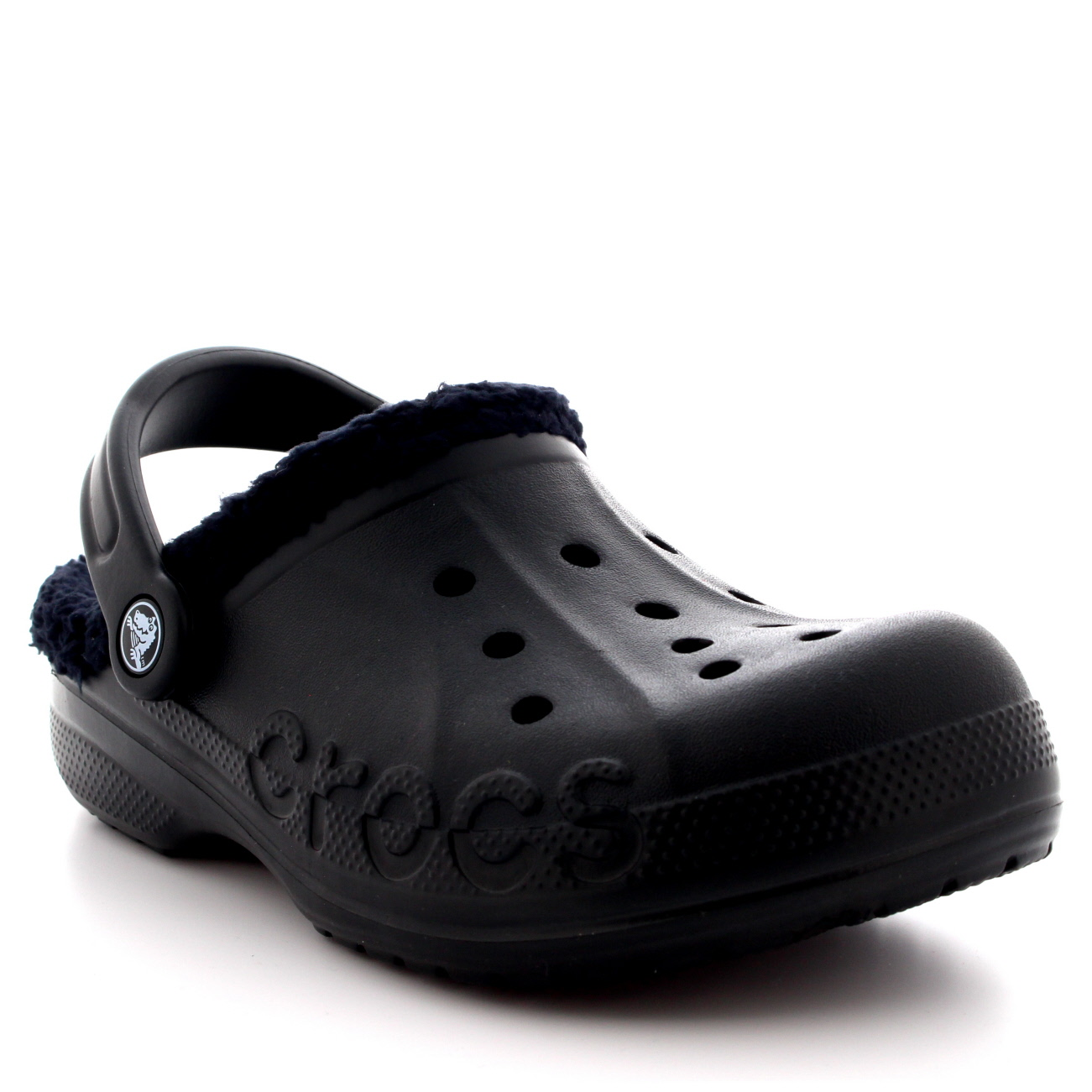 Unisex Adults Crocs Baya Lined