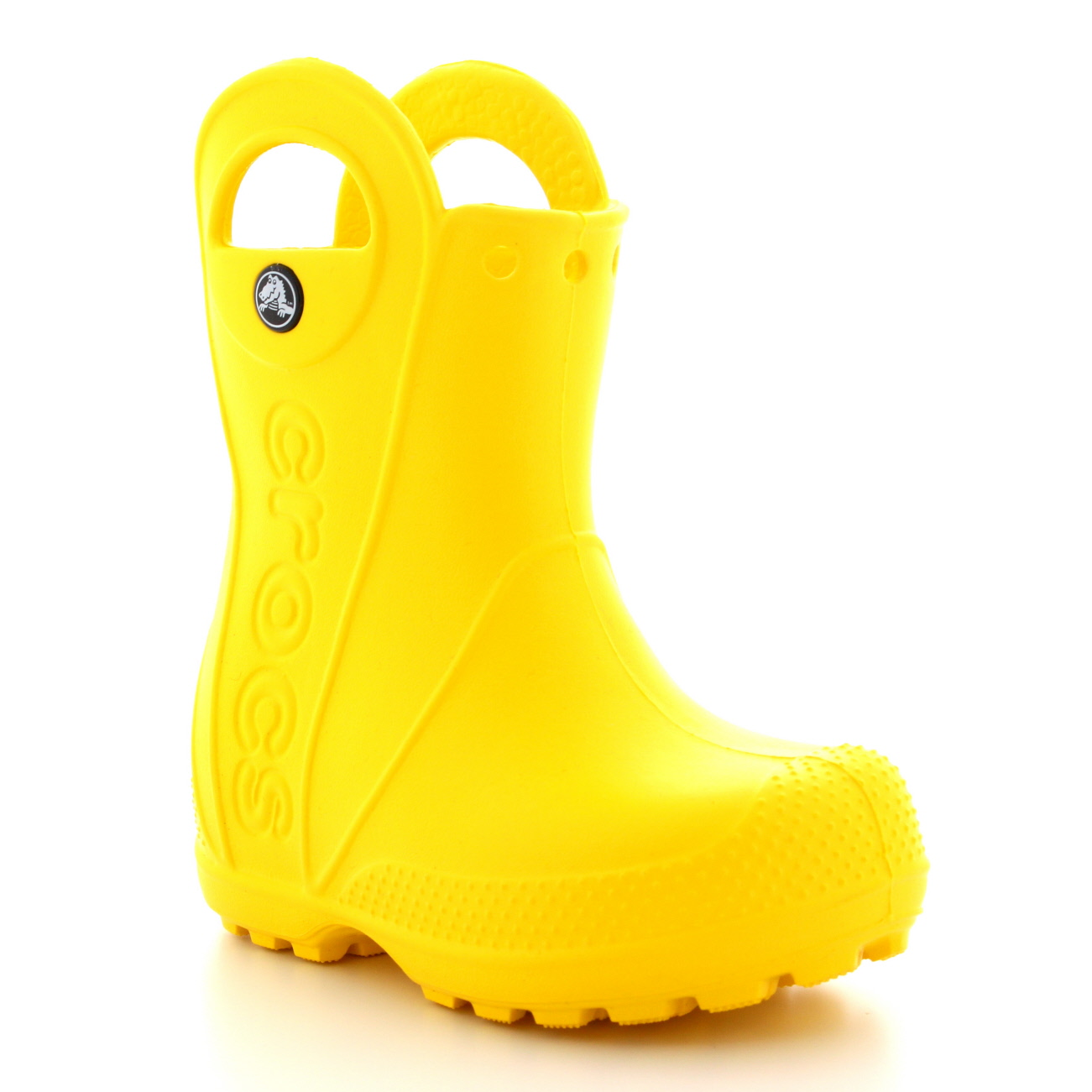 Unisex Kids Crocs Handle It