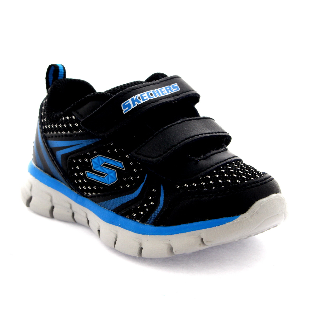 Infant Boys Skechers Synergy Mini Sprint