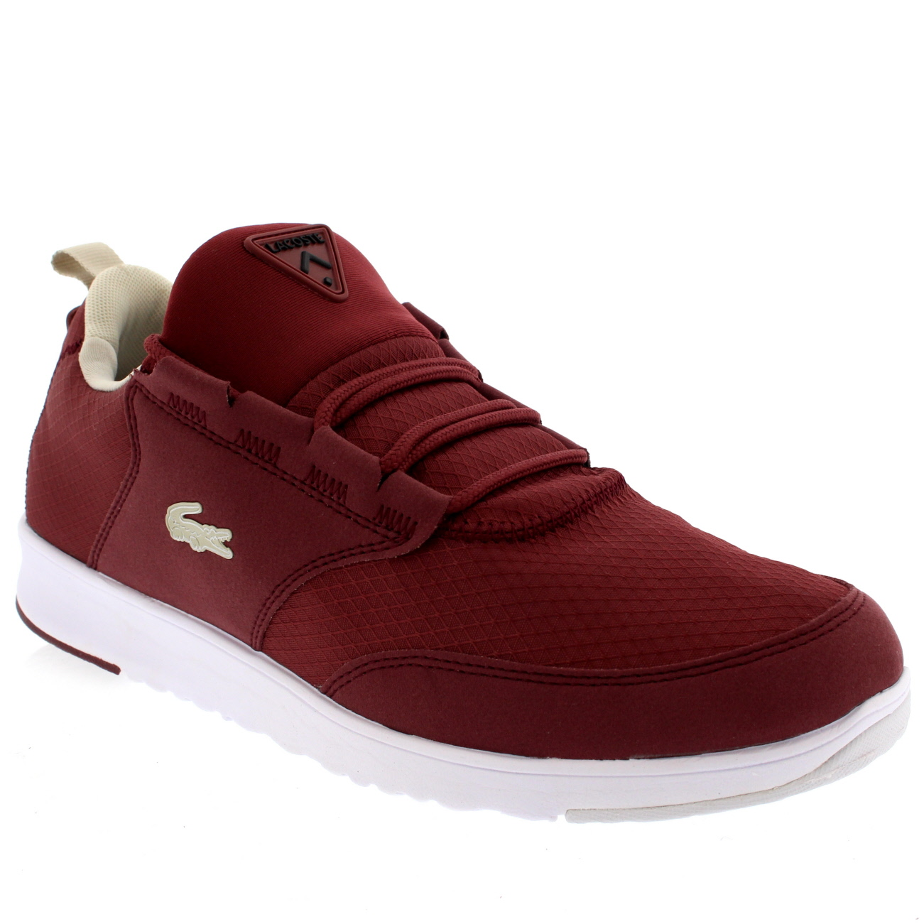 Lacoste Light 01 Trainers