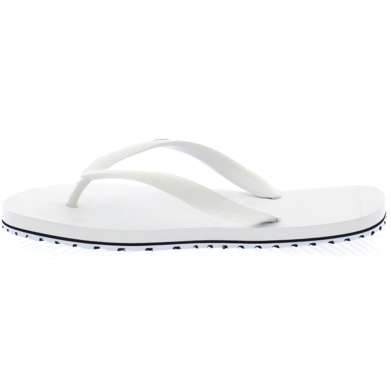 Lacoste Nosara Flip Flops